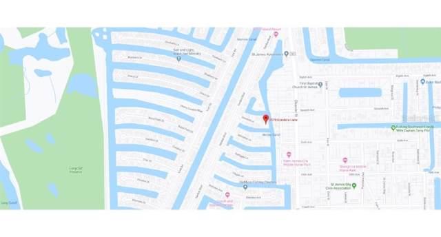 3579 Gondola Lane, Saint James City, FL 33956 (MLS #C7423670) :: CENTURY 21 OneBlue