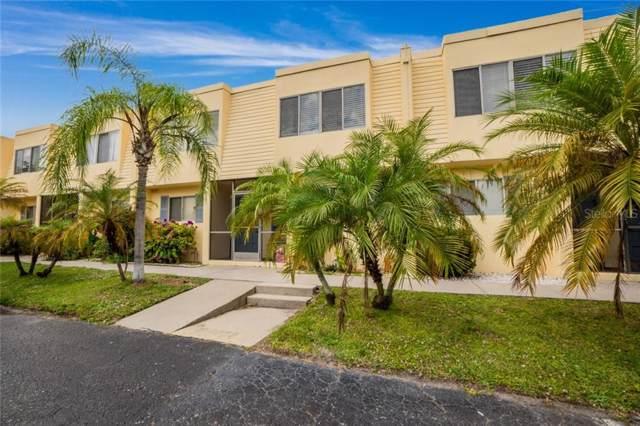 1020 W Marion Avenue #46, Punta Gorda, FL 33950 (MLS #C7423689) :: Burwell Real Estate