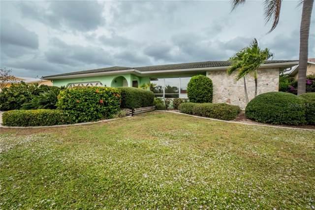 2550 Rio Palermo Court, Punta Gorda, FL 33950 (MLS #C7423690) :: Team Bohannon Keller Williams, Tampa Properties