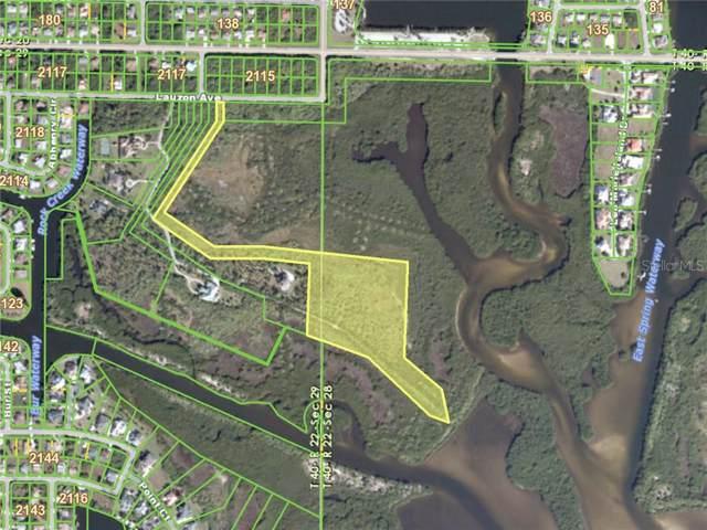 19451 Lauzon Avenue, Port Charlotte, FL 33948 (MLS #C7423828) :: Griffin Group