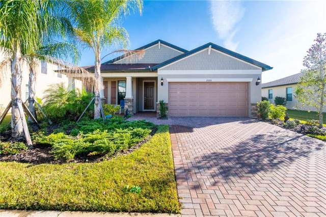 2066 Gabel Oak Drive, North Port, FL 34289 (MLS #C7423841) :: Remax Alliance