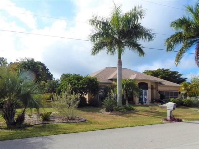 413 Gold Tree, Punta Gorda, FL 33955 (MLS #C7423889) :: 54 Realty