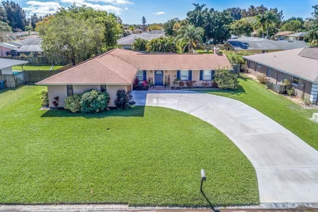 5406 Creeping Hammock Drive, Sarasota, FL 34231 (MLS #C7424025) :: Armel Real Estate
