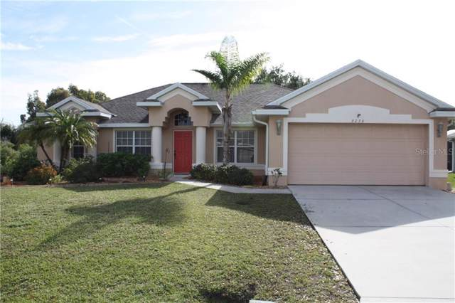 9236 Koma Street, Port Charlotte, FL 33981 (MLS #C7424034) :: Griffin Group