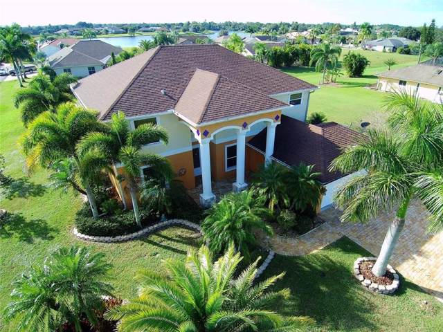 25351 Tether Lane, Punta Gorda, FL 33983 (MLS #C7424052) :: 54 Realty