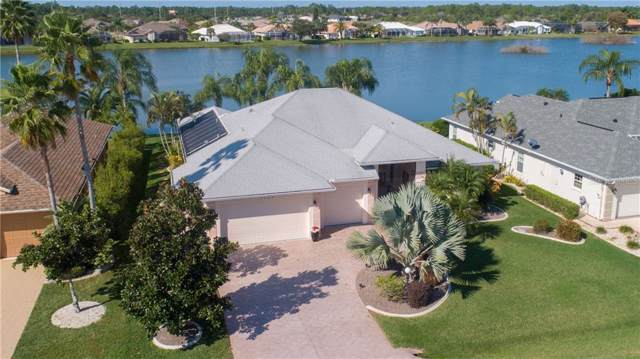 12994 Kingsway Circle, Lake Suzy, FL 34269 (MLS #C7424054) :: The Duncan Duo Team
