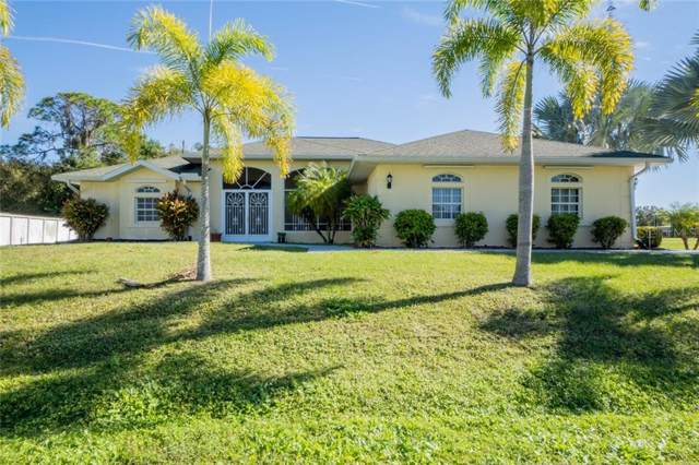 23162 Gray Avenue, Port Charlotte, FL 33980 (MLS #C7424063) :: 54 Realty