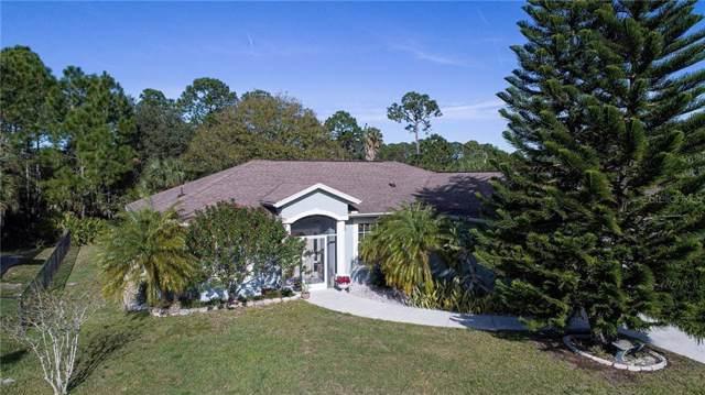 2421 Yalta Terrace, North Port, FL 34286 (MLS #C7424073) :: Armel Real Estate