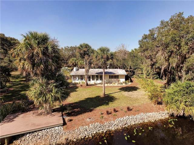 33101 Serene Drive, Punta Gorda, FL 33982 (MLS #C7424083) :: Team Bohannon Keller Williams, Tampa Properties
