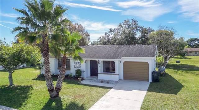 6382 Coniston Terrace, North Port, FL 34287 (MLS #C7424112) :: Remax Alliance