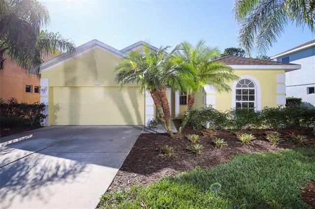1816 Scarlett Avenue, North Port, FL 34289 (MLS #C7424140) :: Team Bohannon Keller Williams, Tampa Properties