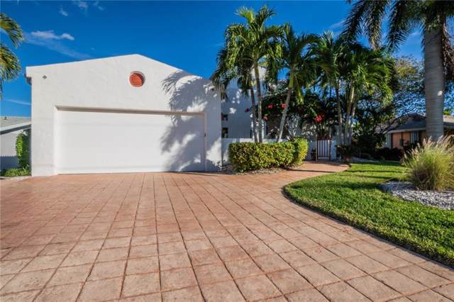 2301 Palm Tree Drive, Punta Gorda, FL 33950 (MLS #C7424169) :: Sarasota Home Specialists