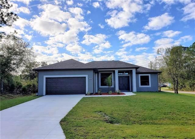 3185 Tupelo Avenue, North Port, FL 34286 (MLS #C7424185) :: Cartwright Realty