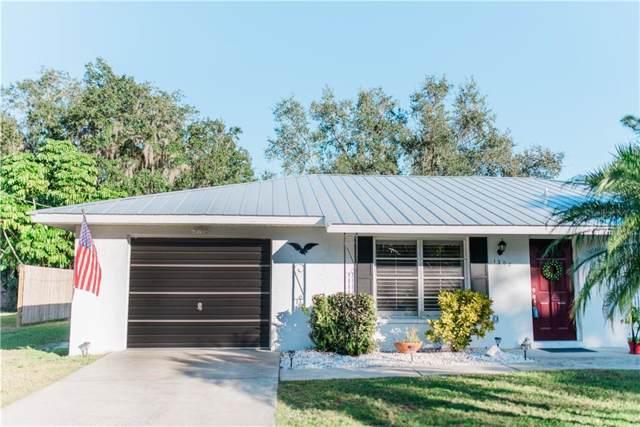 1308 Yates Street, Port Charlotte, FL 33952 (MLS #C7424197) :: Cartwright Realty