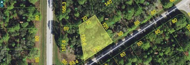 1509 Adalia Terrace, Port Charlotte, FL 33953 (MLS #C7424209) :: GO Realty
