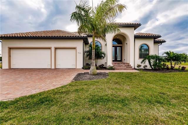 3673 Bal Harbor Boulevard, Punta Gorda, FL 33950 (MLS #C7424232) :: Armel Real Estate