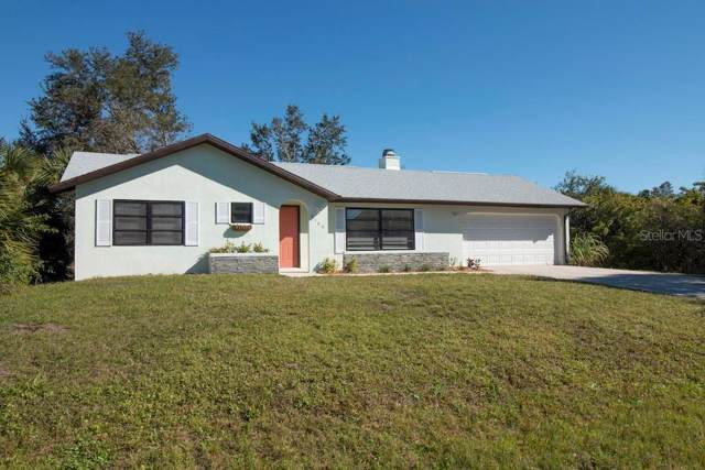 7160 Bougainvillea Street, Englewood, FL 34224 (MLS #C7424236) :: The BRC Group, LLC