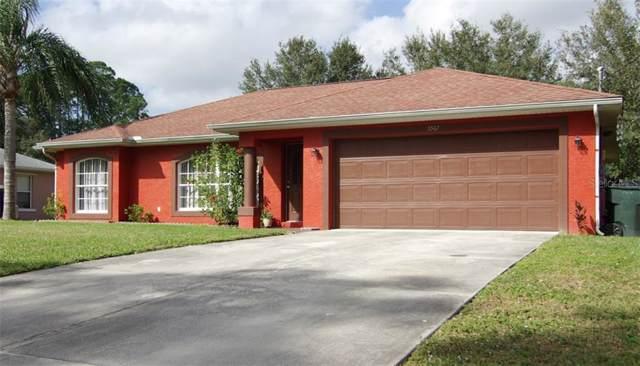 3567 Culpepper Terrace, North Port, FL 34286 (MLS #C7424311) :: GO Realty