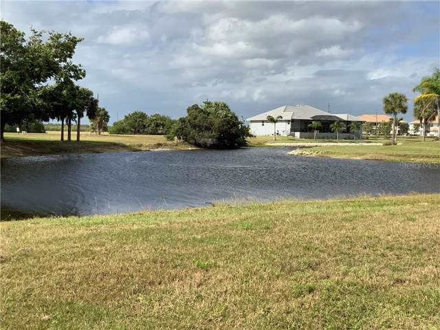 17349 Yosemite Court, Punta Gorda, FL 33955 (MLS #C7424314) :: Cartwright Realty