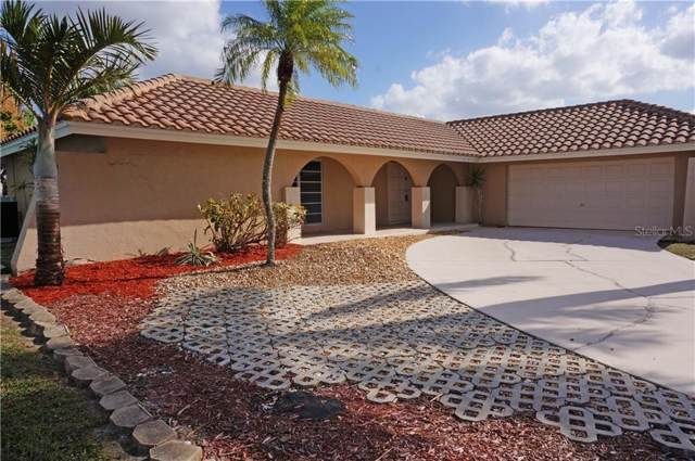 430 Bal Harbor, Punta Gorda, FL 33950 (MLS #C7424321) :: Armel Real Estate