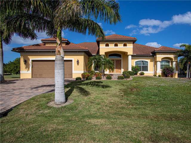2408 Padre Island Drive, Punta Gorda, FL 33950 (MLS #C7424351) :: Armel Real Estate