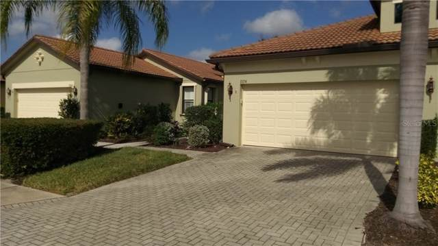 11174 Campazzo Drive, Venice, FL 34292 (MLS #C7424363) :: Medway Realty