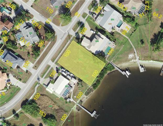 4440 Harbor Boulevard, Port Charlotte, FL 33952 (MLS #C7424377) :: CGY Realty