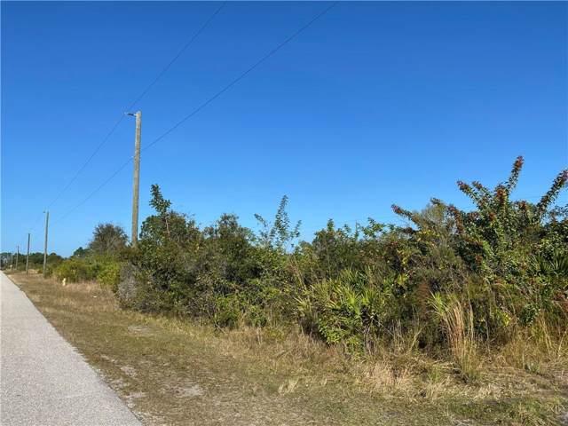 13528 Ainsworth Lane, Port Charlotte, FL 33981 (MLS #C7424392) :: 54 Realty