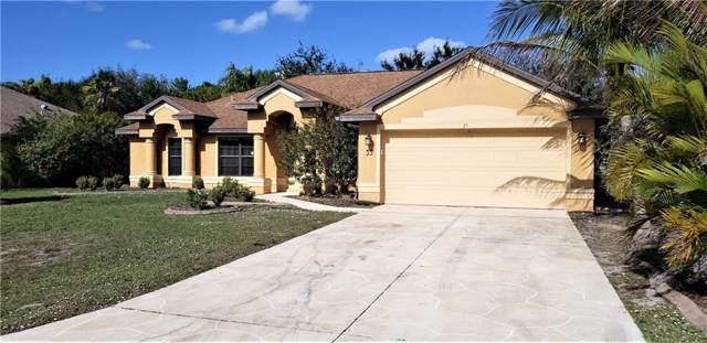35 White Marsh Lane, Rotonda West, FL 33947 (MLS #C7424394) :: The Duncan Duo Team