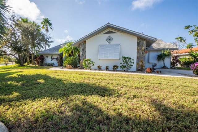 901 Francesca Court, Punta Gorda, FL 33950 (MLS #C7424395) :: The Light Team