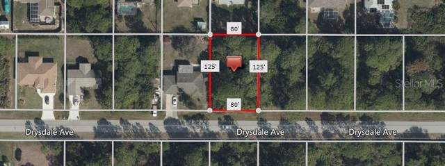 13464 Drysdale Avenue, Port Charlotte, FL 33981 (MLS #C7424397) :: Remax Alliance