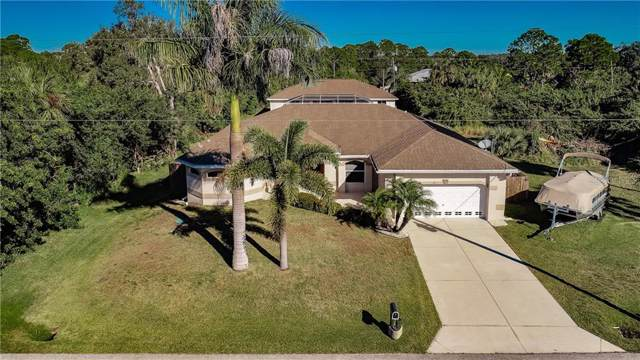 13234 Eleanor Avenue, Port Charlotte, FL 33953 (MLS #C7424401) :: Homepride Realty Services