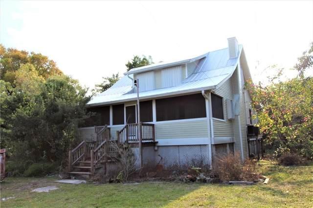 509 Gill Street, Punta Gorda, FL 33950 (MLS #C7424405) :: Armel Real Estate