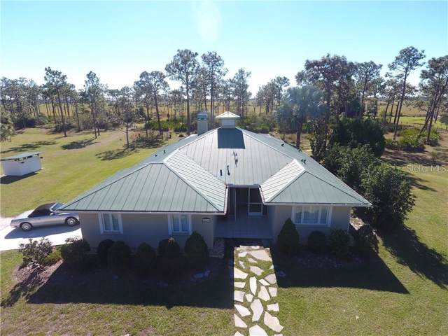 35790 Washington Loop Road, Punta Gorda, FL 33982 (MLS #C7424419) :: 54 Realty