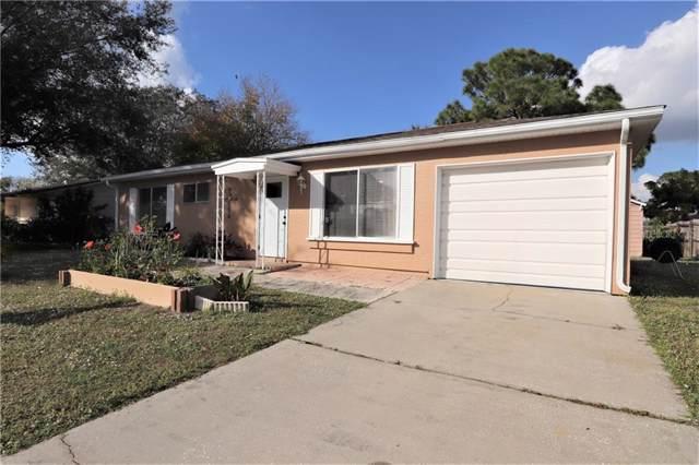 8240 Lombra Avenue, North Port, FL 34287 (MLS #C7424429) :: Team Bohannon Keller Williams, Tampa Properties