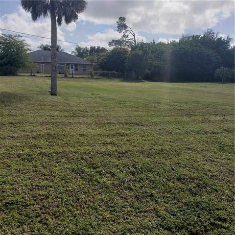 909 Great Falls Terrace NW, Port Charlotte, FL 33948 (MLS #C7424434) :: Baird Realty Group