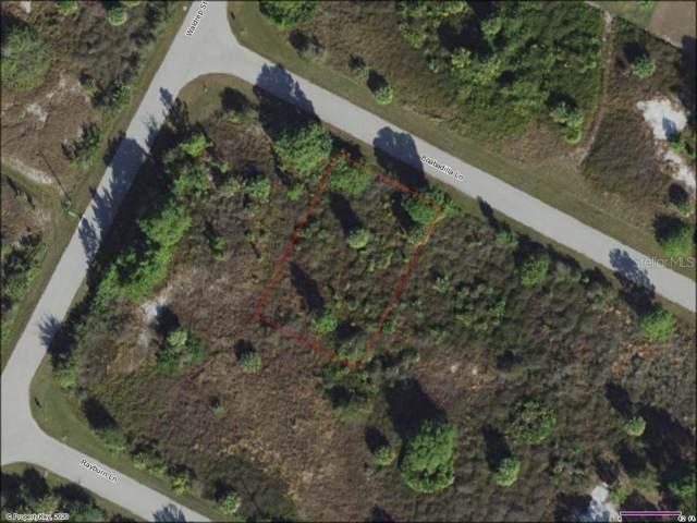 13339 Boabadilla Lane, Port Charlotte, FL 33981 (MLS #C7424454) :: 54 Realty