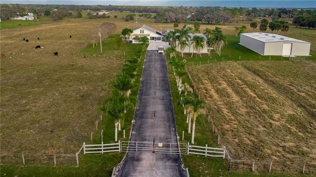 36800 Washington Loop Road, Punta Gorda, FL 33982 (MLS #C7424459) :: 54 Realty