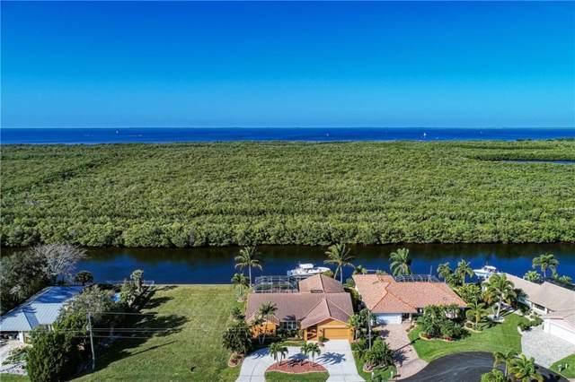 2851 Deborah Drive, Punta Gorda, FL 33950 (MLS #C7424463) :: Armel Real Estate