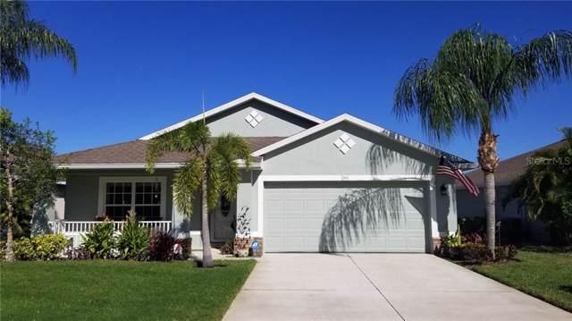 2160 Boxwood Street, North Port, FL 34289 (MLS #C7424476) :: Zarghami Group