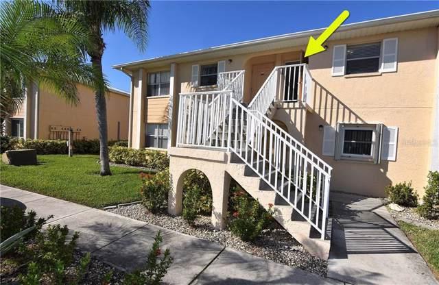 25050 Sandhill Boulevard 7B2, Punta Gorda, FL 33983 (MLS #C7424482) :: 54 Realty