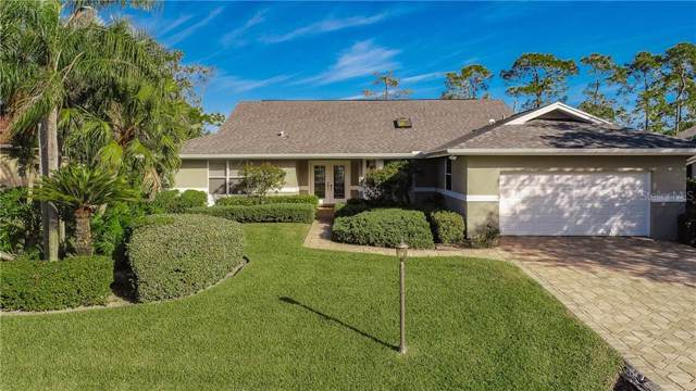 16956 Timberlakes Drive, Fort Myers, FL 33908 (MLS #C7424486) :: The Duncan Duo Team