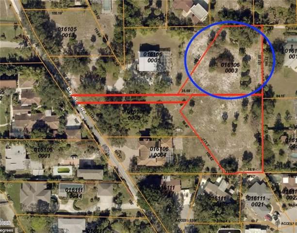 Bayshore Rd, Nokomis, FL 34275 (MLS #C7424496) :: Team Bohannon Keller Williams, Tampa Properties