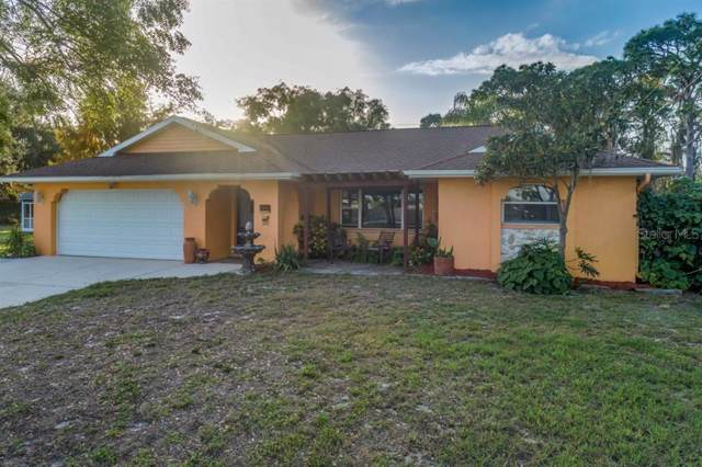 3613 Blitman Street, Port Charlotte, FL 33981 (MLS #C7424503) :: The Duncan Duo Team