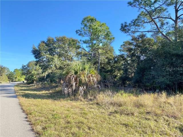 Garbett Terrace, North Port, FL 34288 (MLS #C7424511) :: Cartwright Realty