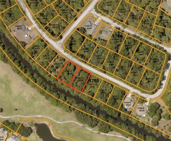 Rufus Road, North Port, FL 34288 (MLS #C7424528) :: GO Realty