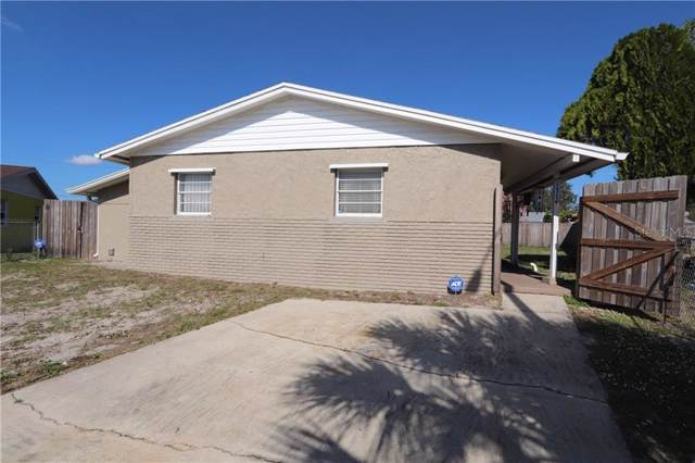 1045 SW Prince Terrace, Arcadia, FL 34266 (MLS #C7424533) :: GO Realty
