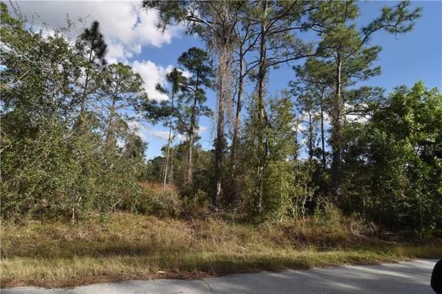 12326 Cognac Drive, Punta Gorda, FL 33955 (MLS #C7424539) :: Bustamante Real Estate
