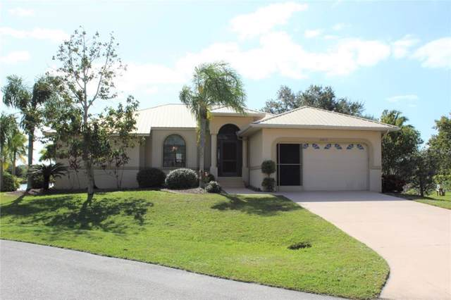 24273 Balearic Lane, Punta Gorda, FL 33955 (MLS #C7424544) :: Remax Alliance