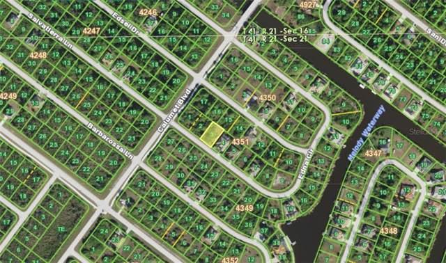 14513 Edna Circle, Port Charlotte, FL 33981 (MLS #C7424548) :: The Light Team